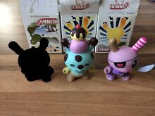 Dunny series 5 designer toy