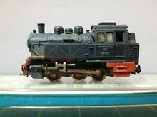 N scale steam engine loco 0 6 0