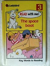 W the space boat read me good mass