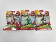 Powers rangers dino charge rouge