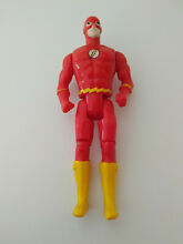 Super powers dc the flash action