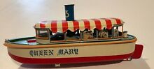 1950 s queen mary battery operated
