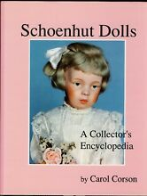 Dolls a collector s encyclopedia by