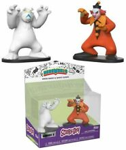 Funko heroworld scooby doo snow