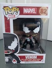 Funko pop venom 82 exclusive vinyl