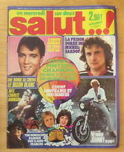 Magazine hi no 26 august seven 1977