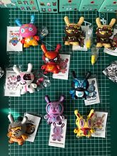 Dunny series 4 9 designer toy
