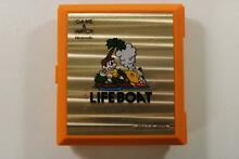 Nintendo game watch life boat tc 58