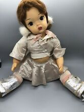 Terry lee ice skater doll