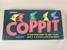 Spears coppit board game 1960s