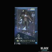 New hiya toys dc comics injustice 2