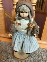 Kr reproduction girl character