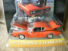 1971 dodge charger 2000