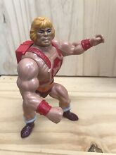 Thunder punch france he man masters