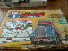 Us1 electric trucking interstate
