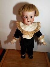 Doll by kammer and reinhardt k r