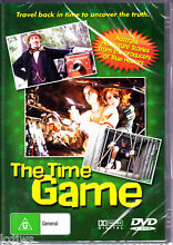 The time game gabriel andrews pat