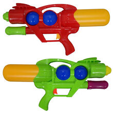 Water pistol gun super soaker
