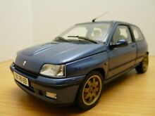 Renault clio williams 1 18 william