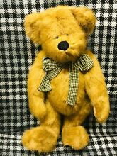Collection bear 15 tall colin t