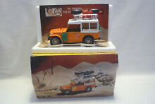 Modell serie zoom fiat campagnola 1