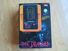 The dracula lsi 1982 tabletop