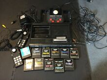 Vision console system 11 games 2