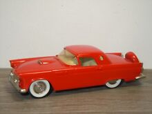 1956 ford thunderbird closed roof