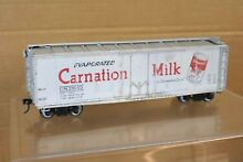 Maxi o scale kit built carnation