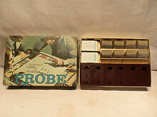 1964 parker brothers board game of