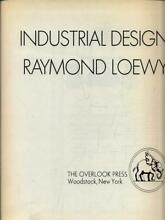Industrial design loewy raymond the