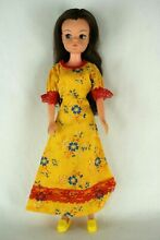Sindy pretty styling doll and