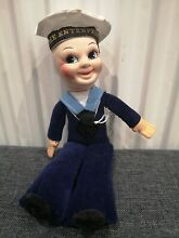 Gorgeous 1920s 30s sailor doll free
