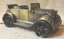 Toy car bank by 1929 ford model a