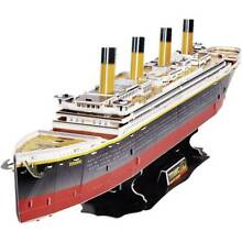 Revell 00170 rms 3d puzzle