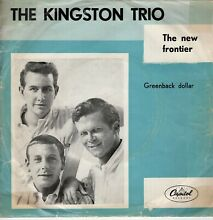 7inch the trio the new frontier