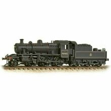 372 629 ivatt clase 2mt br early