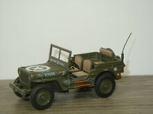 Jeep willys army 1 43 42675