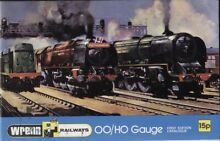 Catalogo railways gauge oo ho 1st