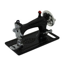 Hr kf lovely alloy sewing machine