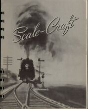 Catalogo scale craft kits 1941 o o