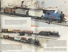 Catalogo tri ang railways 00 ho