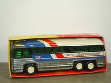 Greyhound bus 500f in box 43562