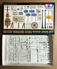 Tamiya 32509 set 1 48 plastic kit