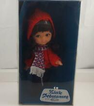 Little debutantes doll 10 by