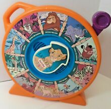 Lion king see n say fisher price