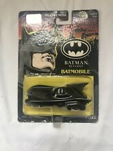 1992 ertl batman returns die cast