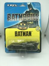 Ertl 1989 batman batmobile die cast