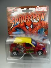 2004 spider man marvel 1 40 a
