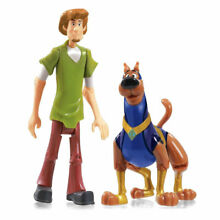 Scooby figura de acción 2 pack